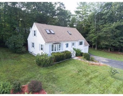 3 Paul Ave, Derry, NH 03038 - #: 72383370
