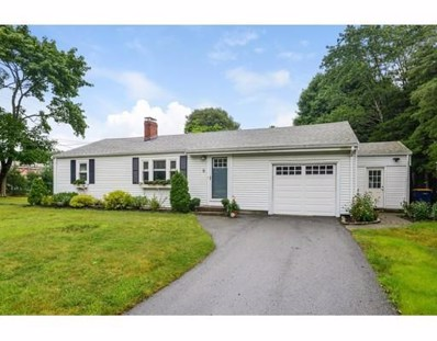8 Mark Rd, Sharon, MA 02067 - #: 72383398