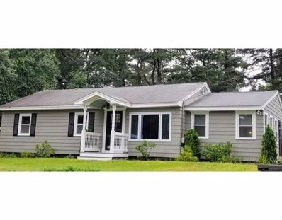 4 Mount Paul, Tyngsborough, MA 01879 - #: 72383408