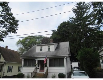 7 Wentworth St., Worcester, MA 01603 - #: 72383442
