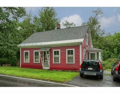 959 Sterling Road, Lancaster, MA 01523 - #: 72383451