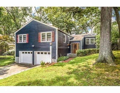 26 Bradley Road, Arlington, MA 02474 - #: 72383477