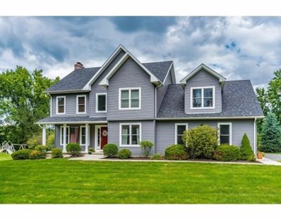 134 West St, Granby, MA 01033 - #: 72383514