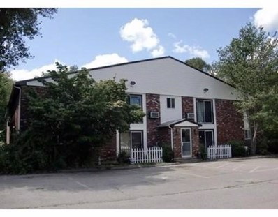 18 Washington UNIT 10, Plainville, MA 02762 - #: 72383535