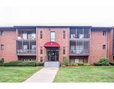 221 Oak St UNIT 7-34, Brockton, MA 02301 - #: 72383553