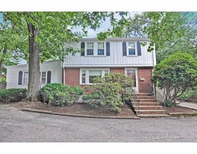 103 Pine Ridge Road, Medford, MA 02155 - #: 72383589