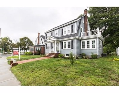 1308 Quincy Shore Dr, Quincy, MA 02169 - #: 72383595