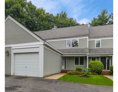 29 Stone Ridge Rd UNIT 29, Franklin, MA 02038 - #: 72383608