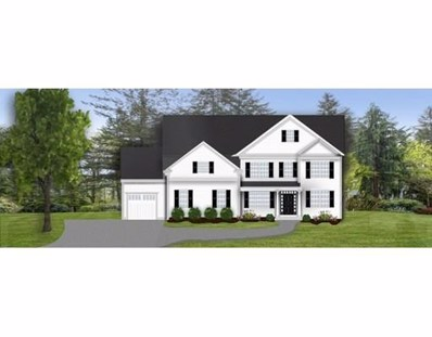 15 S. Mill St. UNIT LOT 20, Hopkinton, MA 01748 - #: 72383615