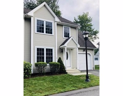 3 Olde Plains Hollow UNIT 3, South Hadley, MA 01075 - #: 72383621