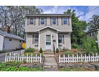 29 Pinehurst Avenue, Natick, MA 01760 - #: 72383631