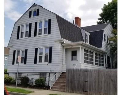 118 Chancery Street, New Bedford, MA 02740 - #: 72383634