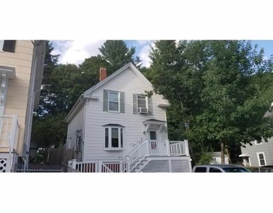 184 Summer St, Haverhill, MA 01830 - #: 72383640