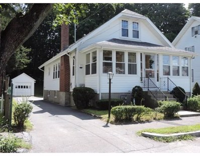 320 Elmwoood Ave, Quincy, MA 02170 - #: 72383652