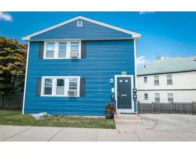 988 Morton St, Boston, MA 02126 - #: 72383658