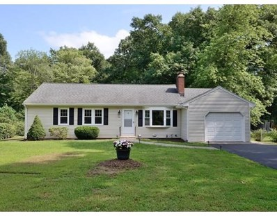 10 Rosedell Drive Ext., Westfield, MA 01085 - #: 72383676