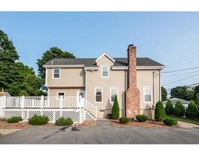 5 Cavanaugh Rd, Braintree, MA 02184 - #: 72383689