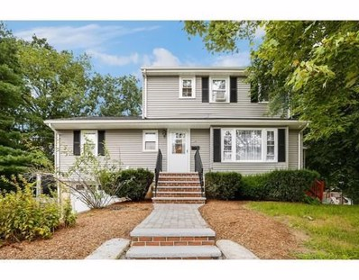 120 Westview Dr, Norwood, MA 02062 - #: 72383690