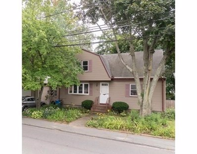 52 Forest Street, Peabody, MA 01960 - #: 72383692