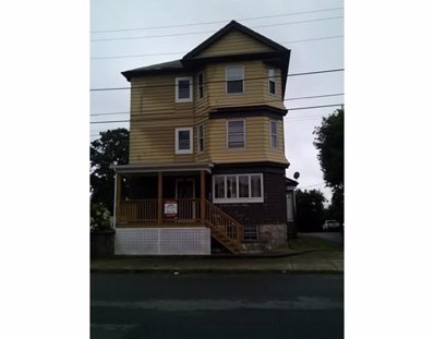 189 McGowan St, Fall River, MA 02723 - #: 72383698