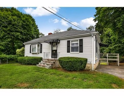 341 Walpole St, Norwood, MA 02062 - #: 72383716