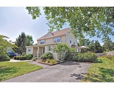 44 Quincy Way UNIT 44, Attleboro, MA 02703 - #: 72383718