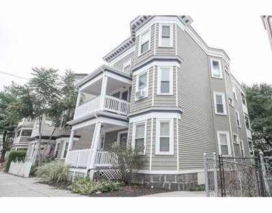 24 Juliette St UNIT 1, Boston, MA 02122 - #: 72383729