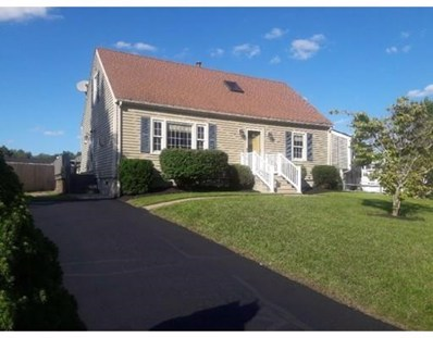 85 Heritage Drive, New Bedford, MA 02745 - #: 72383748