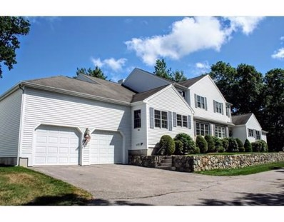 84 Chestnut Ridge Cir UNIT 84, Franklin, MA 02038 - #: 72383772