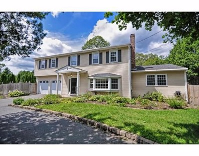 176 Dodd Drive, Holliston, MA 01746 - #: 72383783