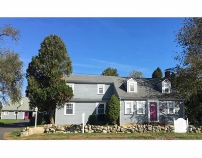 293 Gulf Road, Dartmouth, MA 02748 - #: 72383792