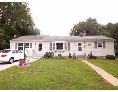 33 Fawn Rd, Somerset, MA 02726 - #: 72383800