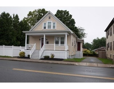 2502 Acushnet Ave, New Bedford, MA 02745 - #: 72383802