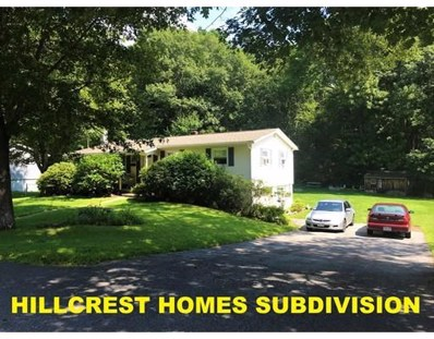 11 Crestwood Rd, Leicester, MA 01524 - #: 72383835