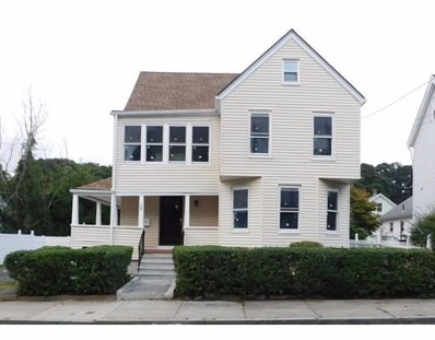 38 Garfield Ave, Boston, MA 02136 - #: 72383869