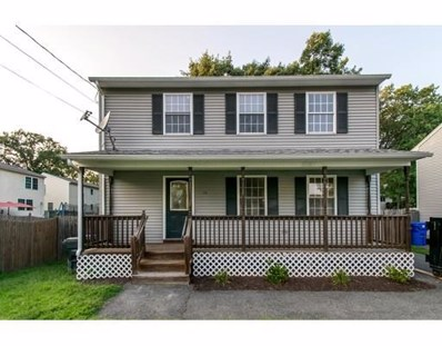 16 Bissell St, Springfield, MA 01119 - #: 72383882