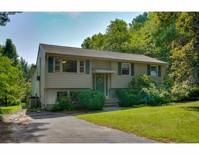 137 Mill St, Burlington, MA 01803 - #: 72383889