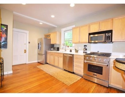 12 Clover Street UNIT 1, Boston, MA 02122 - #: 72383909