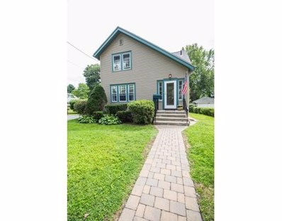 14 Southview Rd, Worcester, MA 01606 - #: 72383935