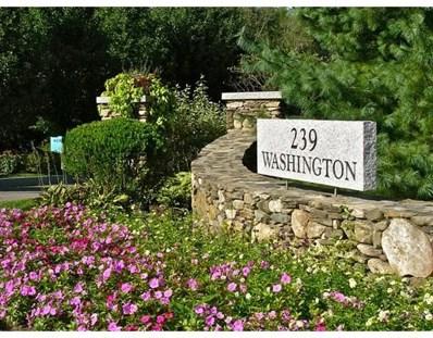 239 Washington UNIT 16, Norwell, MA 02061 - #: 72383954
