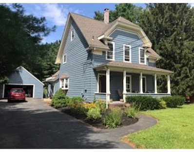52 Walnut Street, West Bridgewater, MA 02379 - #: 72383955