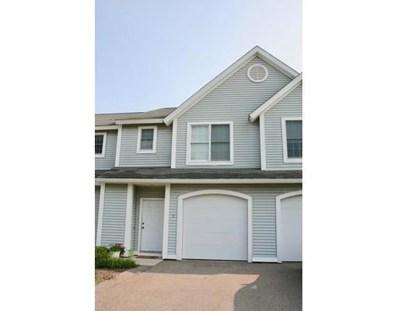 140 Commonwealth Ave UNIT 5, North Attleboro, MA 02763 - #: 72383998