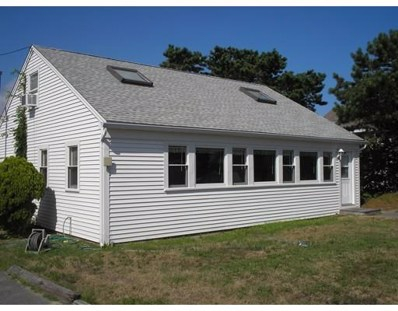 154 Old Wharf Rd UNIT 65, Dennis, MA 02639 - #: 72384004