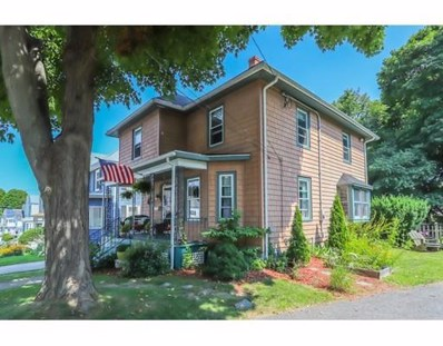 22 Giles Ave, Beverly, MA 01915 - #: 72384028