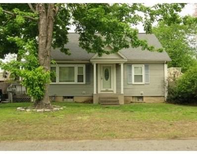 222 Stebbins St, Chicopee, MA 01020 - #: 72384032