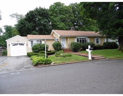 6 Linda Road, Wilmington, MA 01887 - #: 72384052