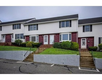 3 Brandee Ln UNIT 3, Methuen, MA 01844 - #: 72384060