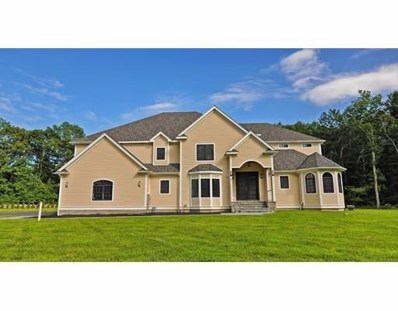 16 Forest Park Dr, Holliston, MA 01746 - #: 72384071