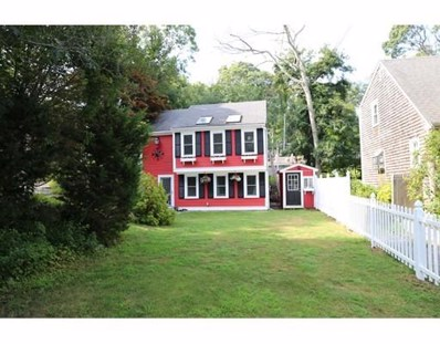 37 Cary Rd, Plymouth, MA 02360 - #: 72384083