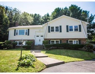 536 Marrett Rd, Lexington, MA 02421 - #: 72384152